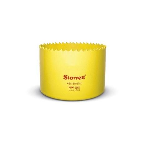 Serra Copo Bimetal 65mm Constante FCH0296-G STARRETT