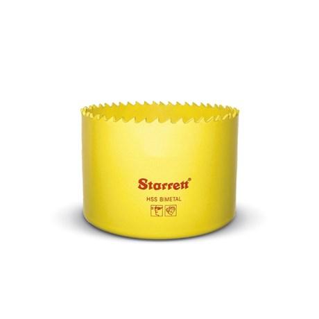 Serra Copo Bimetal 76mm Constante SH0300/FCH0300-G STARRETT