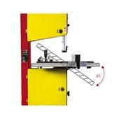 Serra Fita Vertical para Aço 1700 rpm 2 hp Trifásico 220v S2020-H2