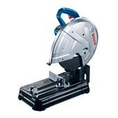 """Serra Rápida para Metal 2200W 14"""" (355mm) com Disco Abrasivo GCO 220 220V BOSCH"""