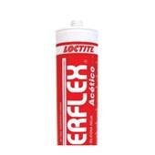 Silicone Acetico Alta Temperatura Vermelho 300 g SUPERFLEX LOCTITE