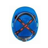 Suspensão com Catraca 4 Pontos de Fixação para Capacete H-700 3M