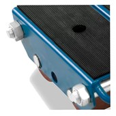 Tartaruga Traseira para Movimentação de Cargas de 6 Toneladas T6001 BOVENAU