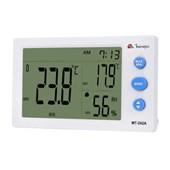 Termo-Higrômetro Digital -10 a 50ºC MT-242A MINIPA