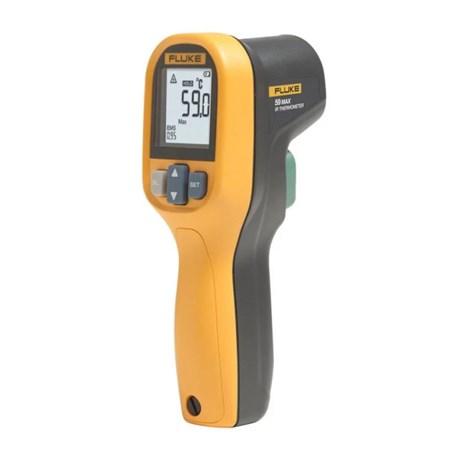 Termômetro Digital Infravermelho -30°C a 350°C 59 MAX FLUKE