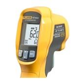 Termômetro Digital Infravermelho -30°C a 500°C 62 MAX FLUKE