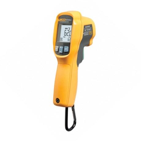 Termômetro Digital Infravermelho -30°C a 650°C 62 MAX+ FLUKE