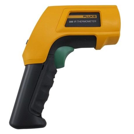 Termômetro Digital Infravermelho -40°C a 650°C 566 FLUKE