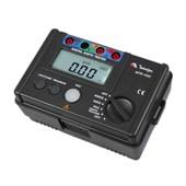 Terrômetro Digital 400V AC CAT III MTR-1522 MINIPA