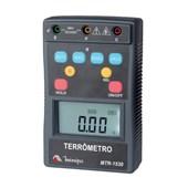 Terrômetro Digital 400V AC CAT IV MTR-1530 MINIPA
