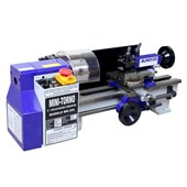 Torno Mecanico 300x180mm 100-2500rpm 250W 220V MR-300 ANALOGICO