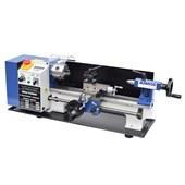 Torno Mecanico 350 x 180mm 350W 220V MR-301 ANALOGICO
