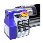 Torno Mecânico Monofásico Analógico 250W 220V MR-300 MANROD