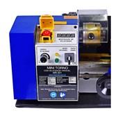 Torno Mecânico Monofásico Analógico 350W 220V MR-301 MANROD