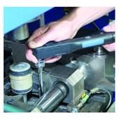 Torquímetro de Estalo Dremometer Mini 2,5 - 12N.m Encaixe 1/4'' 753-11 GEDORE