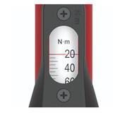 "Torquímetro Estalo 300N.m 1/2"" R68900300 GEDORE RED"