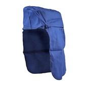 Touca de Soldador Azul 012396312 CARBOGRAFITE