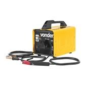 Transformador de Solda 150A 220V TS150 VONDER