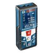 Trena a Laser 50 Metros com Bluetooth GLM 50C Bosch