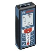 Trena a Laser 80 Metros e Inclinação GLM 80 BOSCH