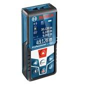 Trena a Laser / Medidor de Distância 50 Metros com Bluetooth GLM 50C BOSCH