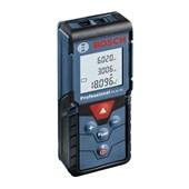 Trena Laser / Medidor De Distância 40 Metros Glm 40 Bosch