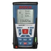 Trena Laser / Medidor de Distância a Laser 150 Metros GLM 150