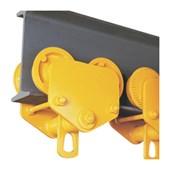 Trole Manual com Capacidade para 1000 Kg 1000 BERG STEEL