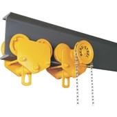 Trole Manual com Capacidade para 2000 Kg 2000 BERG STEEL
