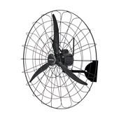 Ventilador de Parede Industrial 3P 1/2CV Preto 1175 VENTISOL