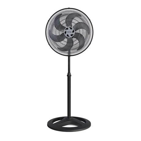 Ventilador Oscilante de Coluna 6 Pás 50cm 135W Turbo 6 VENTISOL