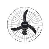 Ventilador Oscilante de Parede 60CM 200W Bivolt Preto 543
