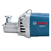 Vibrador de Concreto 2200W 220V com Mangote de 3.5m GVC 22EX BOSCH