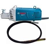 Vibrador de Concreto 2200W com Mangote de 3.5m 220V GVC 22EX BOSCH